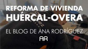 Reforma de una vivienda particular en Huércal-Overa