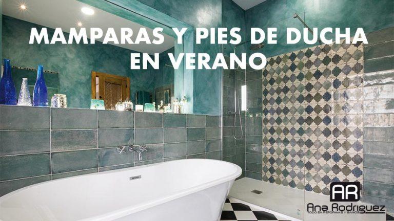 Lee más sobre el artículo Verano una buena época para reformar tu baño y elegir la correcta mampara para tu ducha