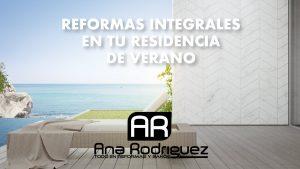 Lee más sobre el artículo Reformas integrales en tu residencia de playa
